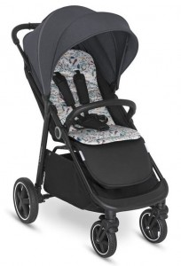 Wózek spacerowy Baby Design COCO 2021